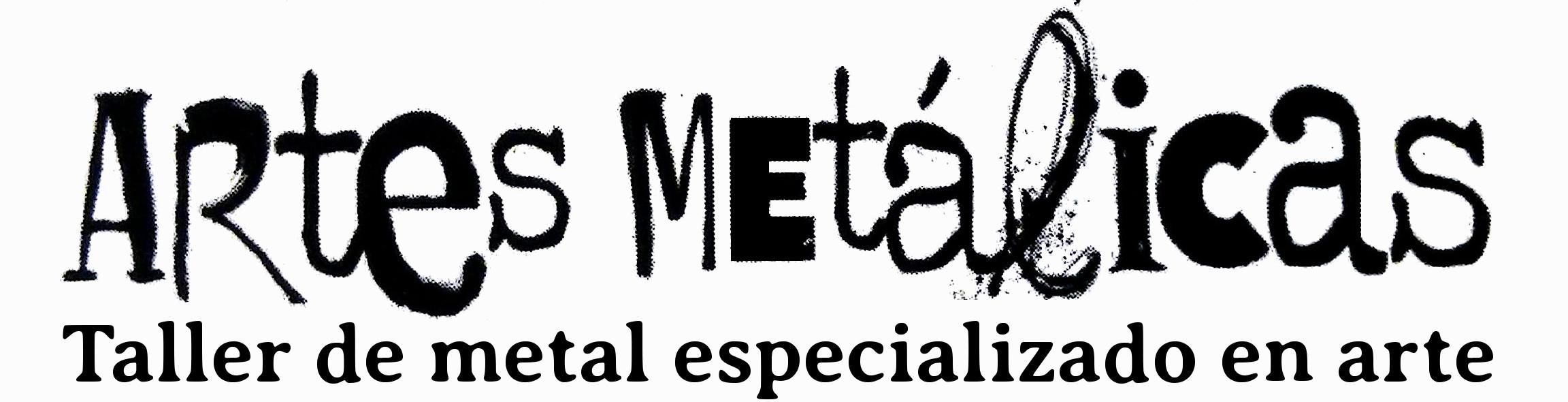 Artes Metálicas - Taller de metal especializado en arte