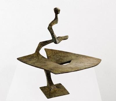 Baile escénico – Artes Metálicas