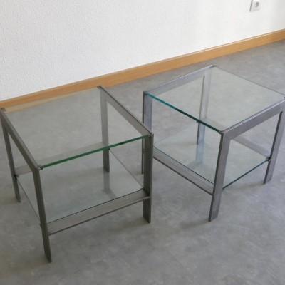 Mesitas – Artes Metálicas