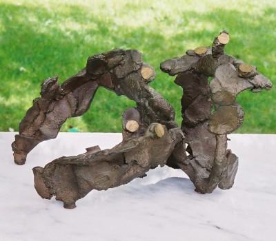 Escultura bronce – Artes Metálicas