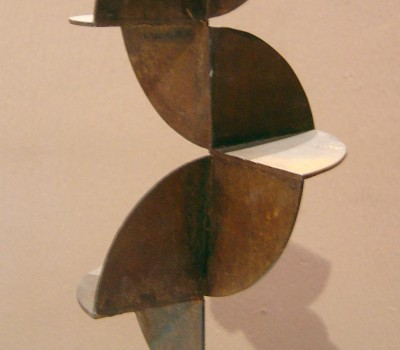 Cuarto de círculo  – Artes Metálicas