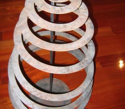 Espirales – Artes Metálicas
