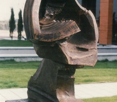 Videomedia 1995 – Artes Metálicas