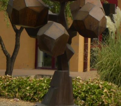 Árbol floración – Artes Metálicas